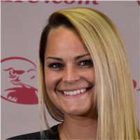 Gabrielle Kishbaugh's Jobs In Sports Profile Picture
