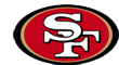 San Francisco 49ers Sports Job