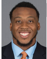 Darrion Owens's Jobs In Sports Profile Picture