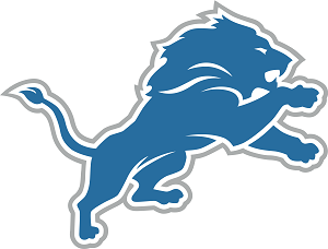 The Logo for Detroit Lions
