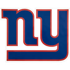 The Logo for NY Giants