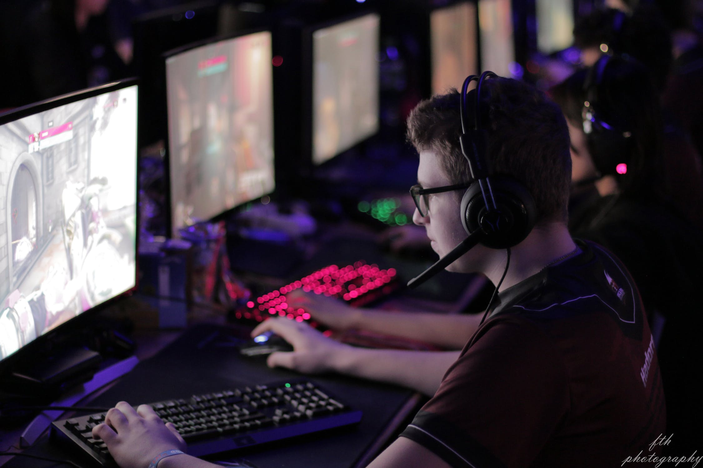 Are eSports the Next Big Thing?