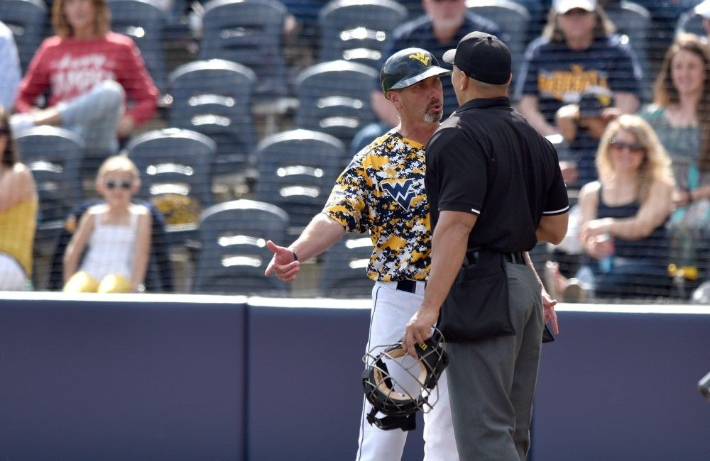Call the Shots! How to Become a College Baseball Coach.