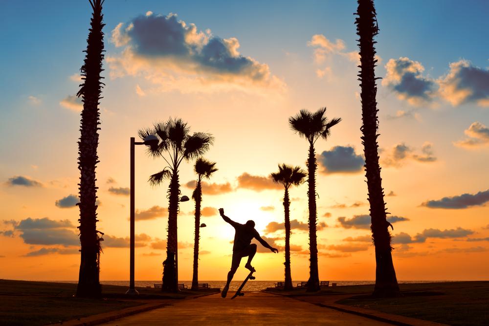 Social Poll: Do You Think Skateboarding Belongs In The Olympics