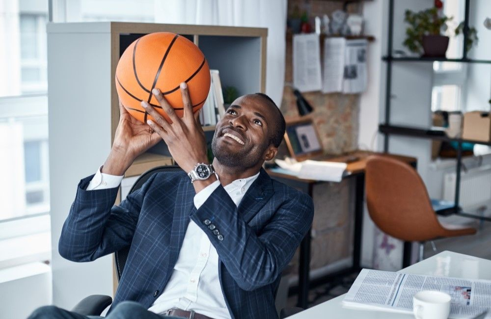 Shoot Your Shot! Start A Path To Greatness With An NCAA Basketball Coaching Job