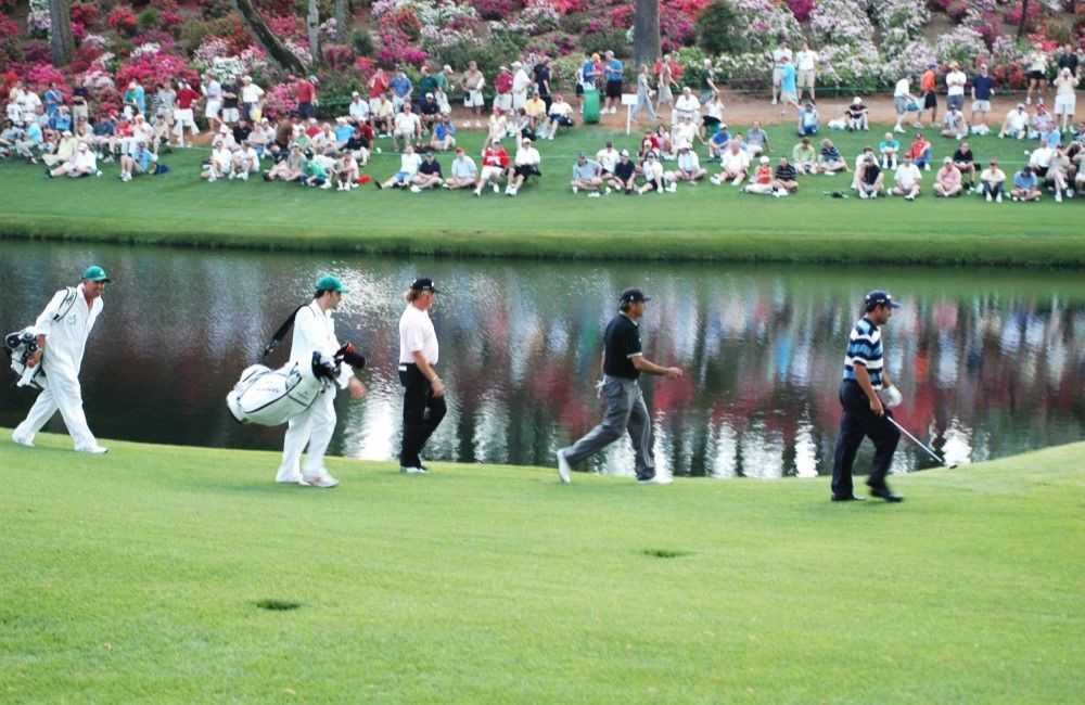 Score A Hole-In-One! Top Professional Golf Jobs