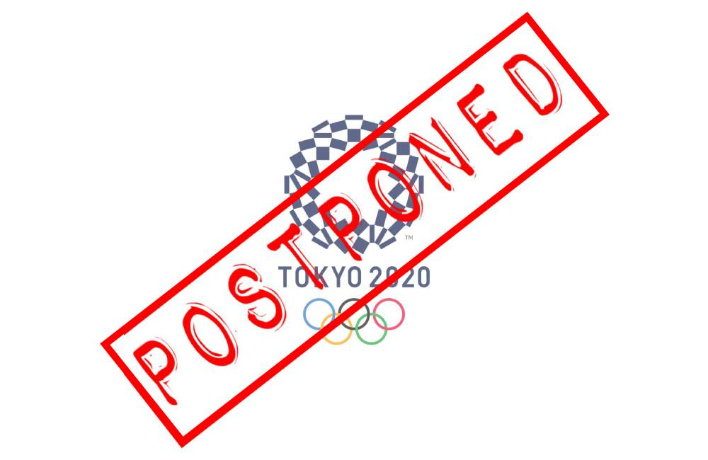 Social Poll: Do You Think The Olympics Should Be Cancelled Due To Coronavirus?