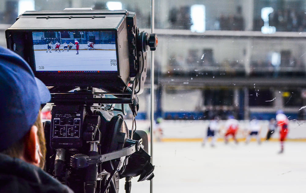 5 of the Most Exciting Jobs for NCAA Hockey Fans