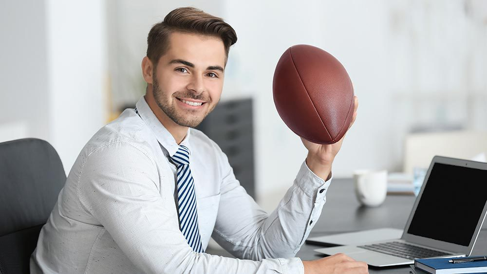 Your Football Analyst Playbook: 7 Simple Steps to Land These Competitive Jobs