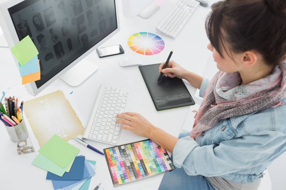 🚨Hot Job of The Week 🚨 – Graphic Design Intern