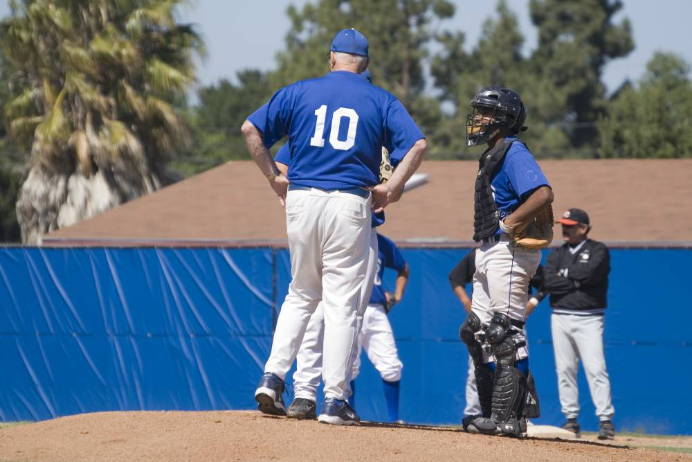 🚨Hot Job of The Week 🚨 – Assistant Coach - Baseball