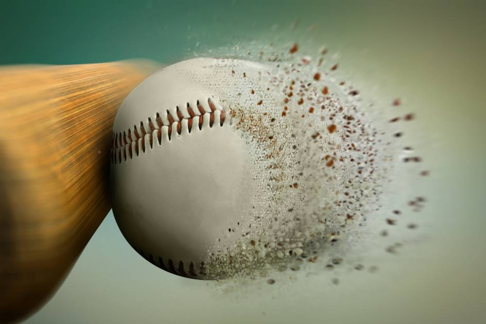 Social Poll - Who Will Get The Most Homeruns in The World Series?