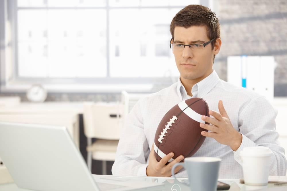 🚨Hot Job of The Week 🚨 – Analyst, Football