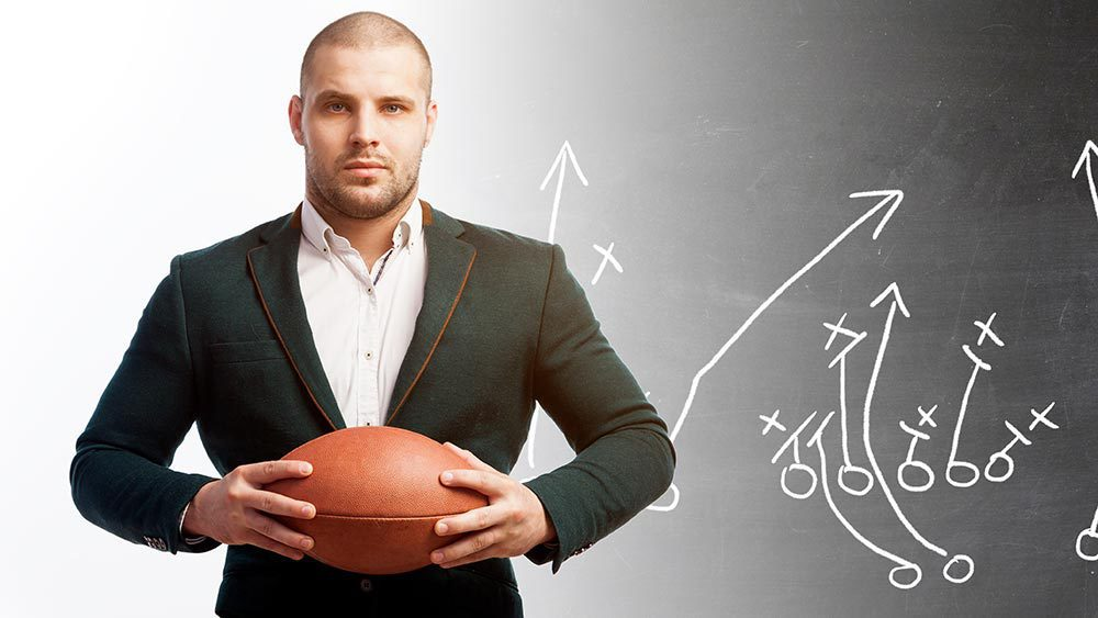 Football Coaching Internships: 5 Success Stories to Inspire You Along Your Career Path