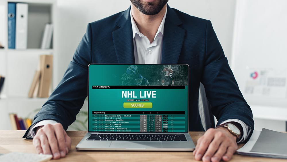 How to Become an NHL Analyst