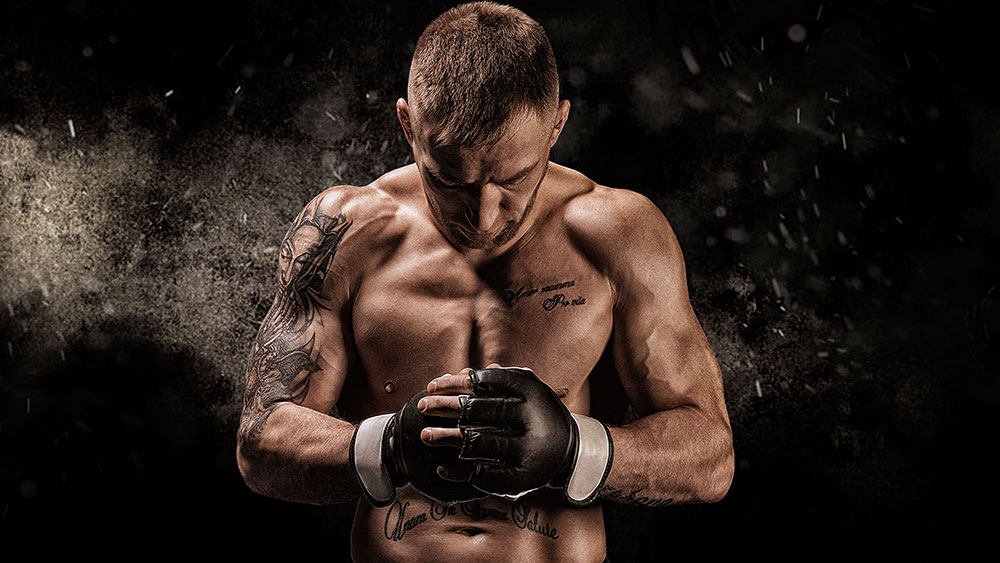 7 UFC Careers Opportunities Worth Pursuing