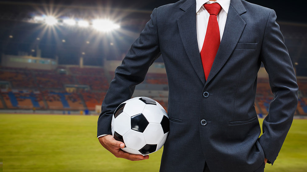 How to Prepare for a Sports Job in 2021