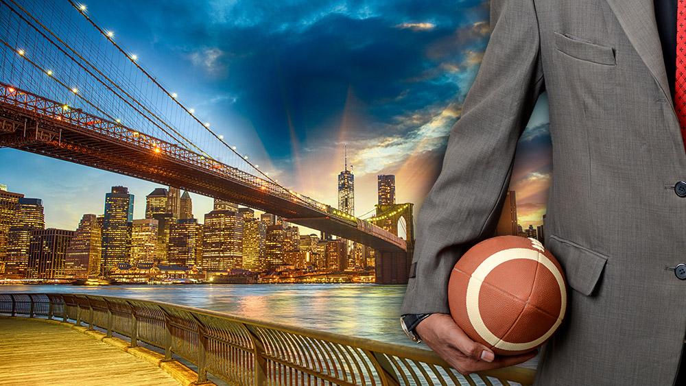 Sports Job Spotlight: Top Sports Jobs In New York