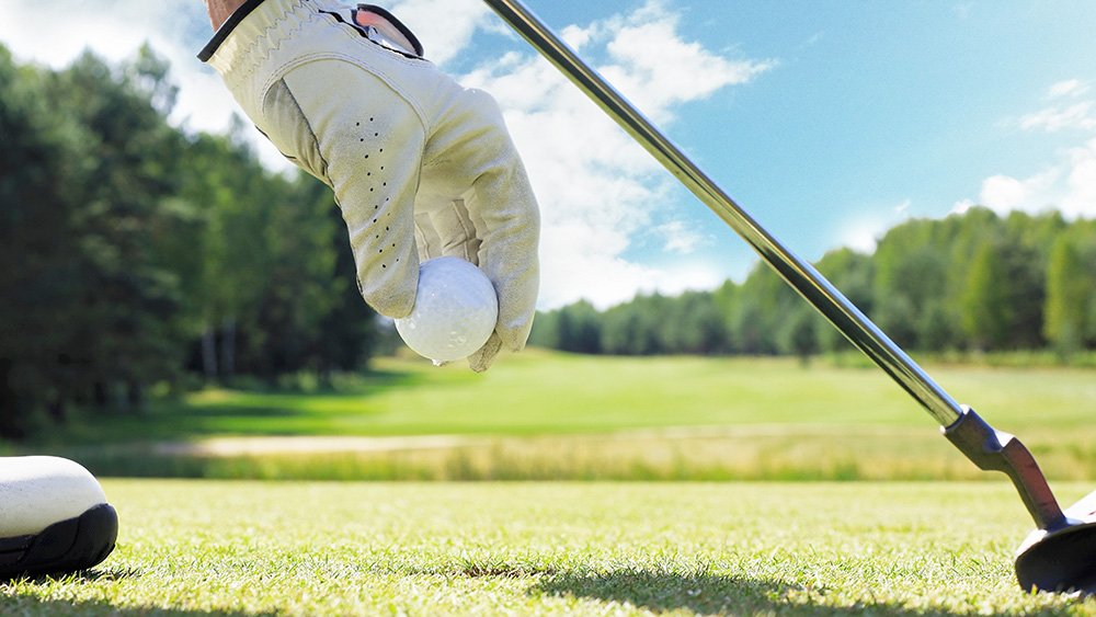 How to Prepare for a Successful Career in Golf