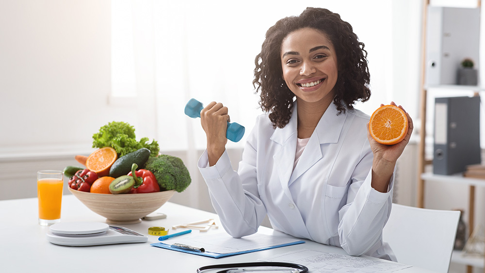 How to Become a Sports Nutritionist