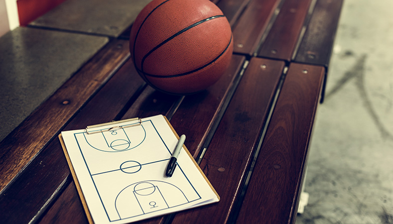 How To Get a Job in Basketball Operations