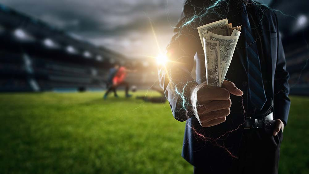 How to Get a Sports Finance Job
