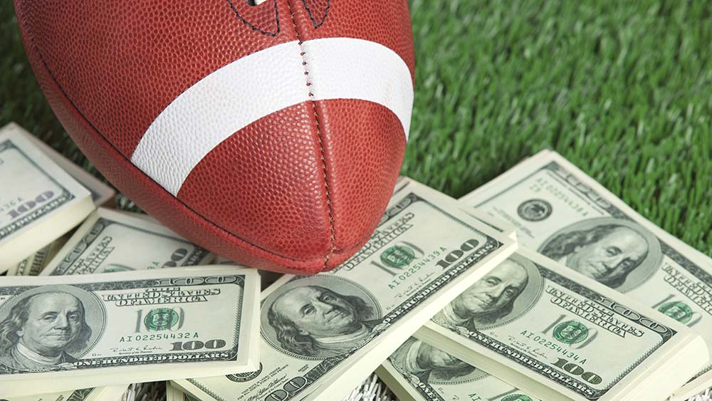 NFL Accounting Jobs: How to Get Started & What to Expect