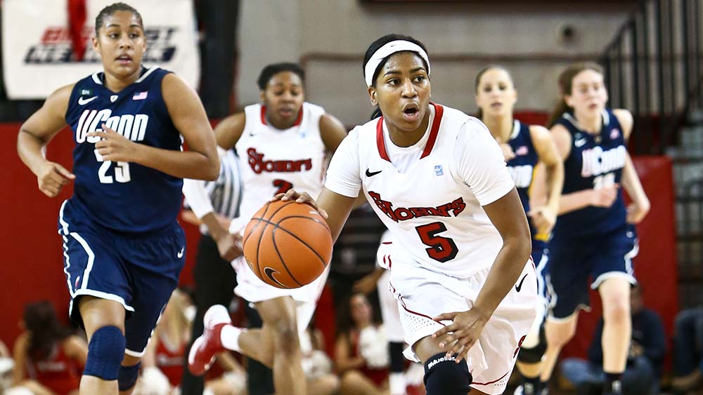 Women's Basketball Jobs: How to Find the Perfect Fit for Your Sports Career