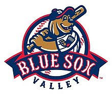 Valley Blue Sox