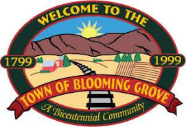 Blooming Grove Recreation Department